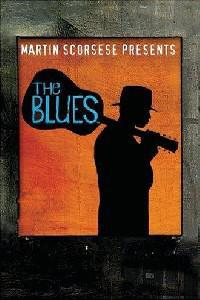 Poster for Blues, The (2003).
