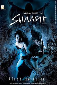Poster for Shaapit (2010).