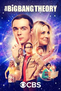 Poster for The Big Bang Theory (2007) S03E08.