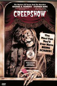 Poster for Creepshow (1982).