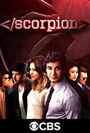 Poster for Scorpion (2014) S04E13.