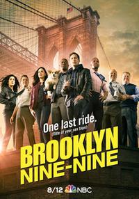 Poster for Brooklyn Nine-Nine (2013) S01E01.