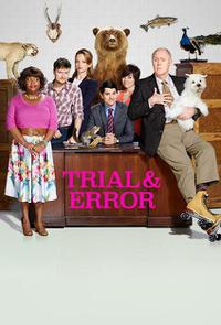 Poster for Trial & Error (2017) S01E02.