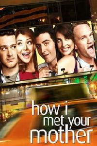 Poster for How I Met Your Mother (2005) S02E17.