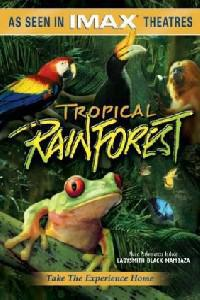 Poster for Tropical Rainforest (1992).