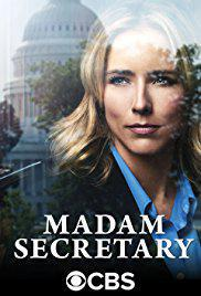 Poster for Madam Secretary (2014) S02E02.