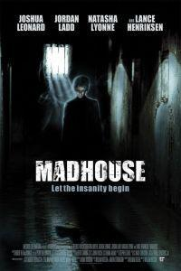 Poster for Madhouse (2004).