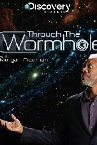 Poster for Through the Wormhole (2010) S02E05.