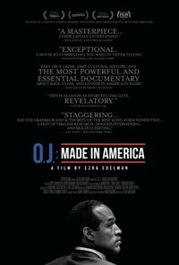 Poster for O.J.: Made in America (2016) E05.